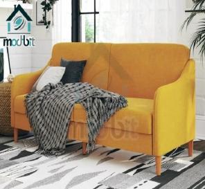 Sofa cum Bed 3X6